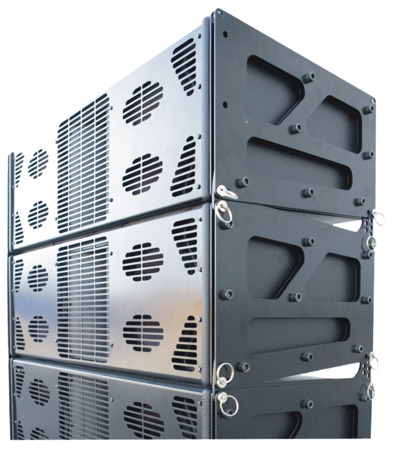 Kolumna line array LAV 1