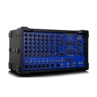 POWERMIXER PAM-8020-KIT